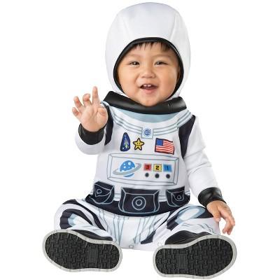 InCharacter Astronaut Tot Infant Costume