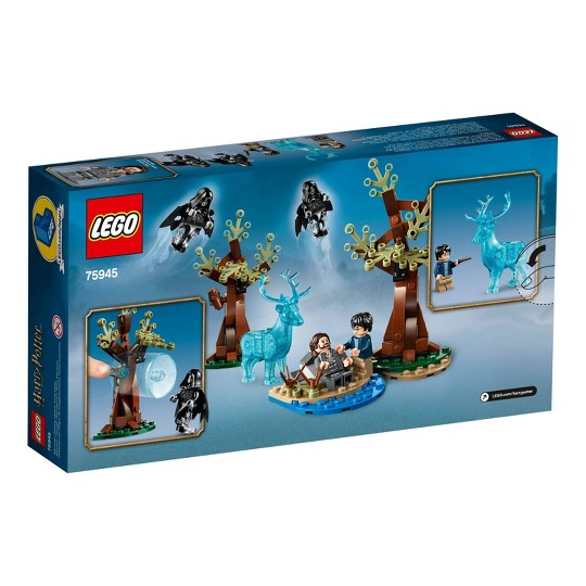 LEGO Harry Potter Expecto Patronum 75945 image number null