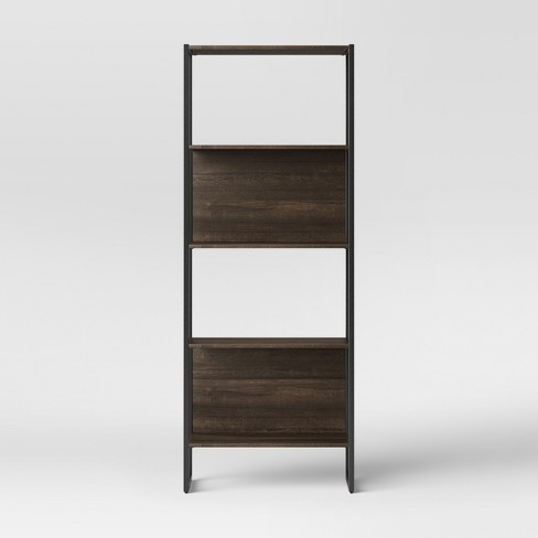 "66"" Paulo 4 Shelf Bookcase - Project 62™ - image 1 of 4"