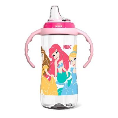 NUK Learner Cup Disney - Princess - 10oz
