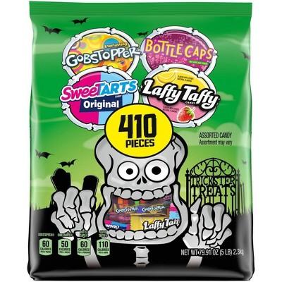 Nestle Halloween Trickster Treat - 79.9oz/410ct
