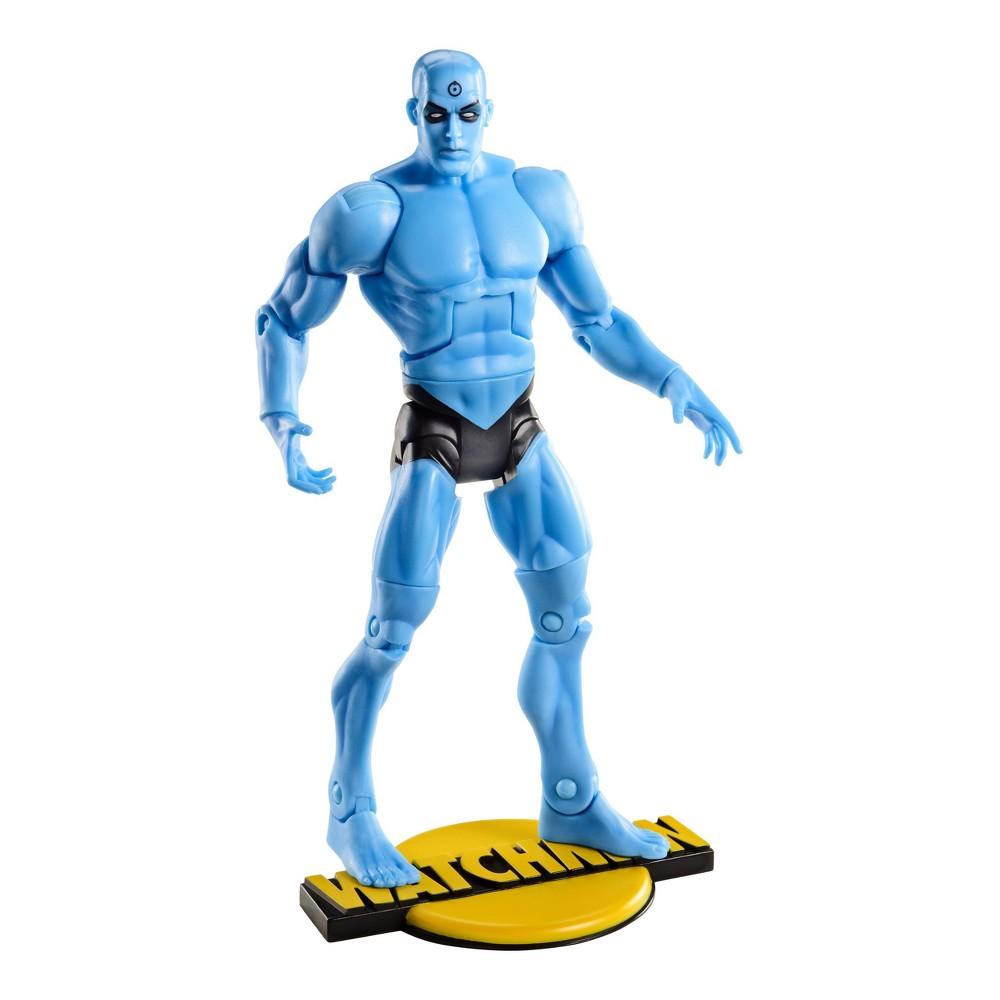 DC Comics Watchmen Doctor Manhattan Action Figure