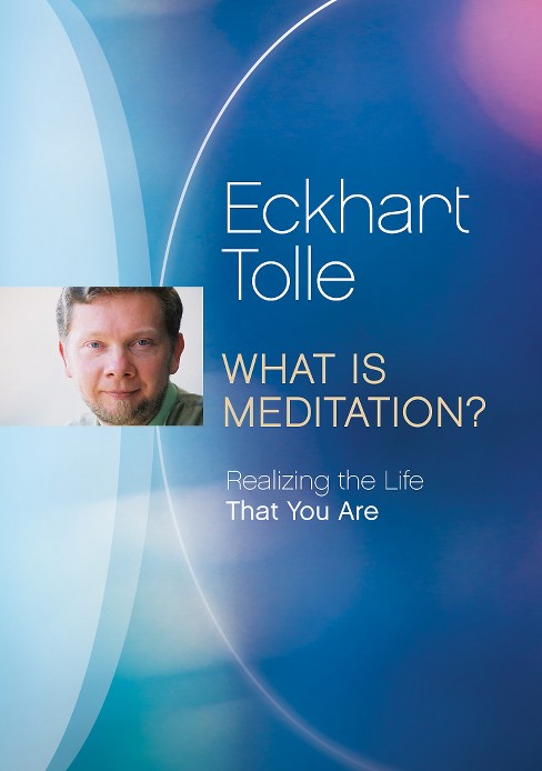 What is meditation (DVD) - image 1 of 1