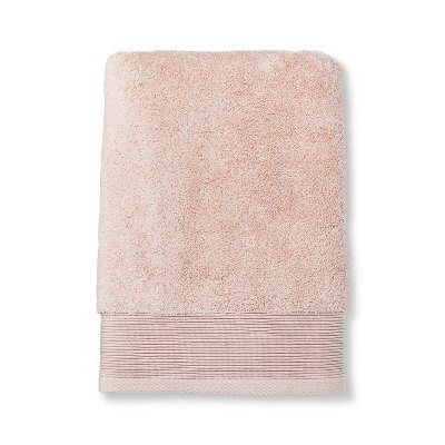 Solid Bath Towel Peach Eggshell - Project 62™ + Nate Berkus™