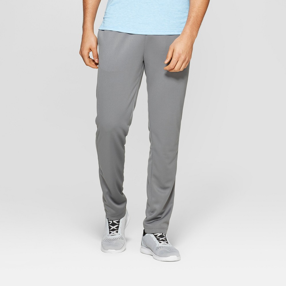 Men's Lightweight Training Pants - C9 Champion Thundering Gray Mx30