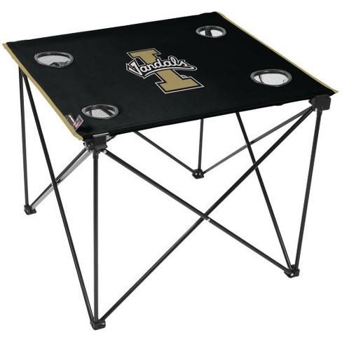 NCAA Idaho Vandals Rawlings Deluxe TLG8 Table - image 1 of 1