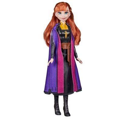 Disney's Frozen 2 Anna Frozen Shimmer