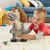 Fisher-Price Imaginext Jurassic World Thrashing Indominus Rex - image 2 of 4