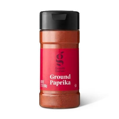 Ground Paprika - 2.12oz - Good & Gather™