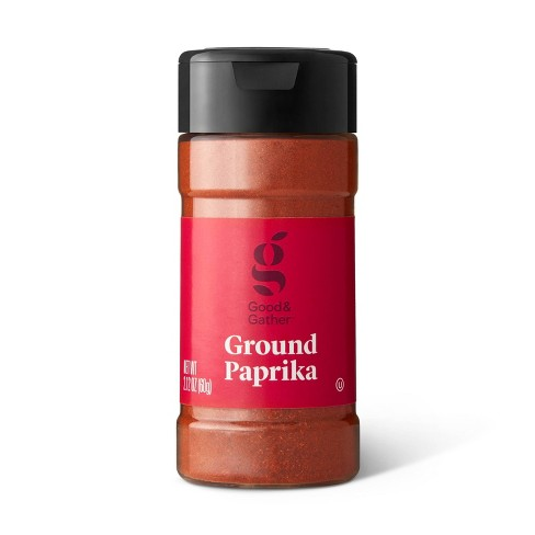 Ground Paprika - 2.12oz - Good & Gather™ - image 1 of 2