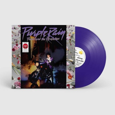 Prince & The Revolution - Purple Rain (Target Exclusive, Vinyl)
