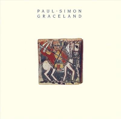 Paul Simon - Graceland (Vinyl)
