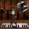 "FAO Schwarz Giant 69"" Dance-On Piano Mat - image 2 of 4"
