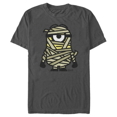 Men's Despicable Me Minions Mummy T-Shirt