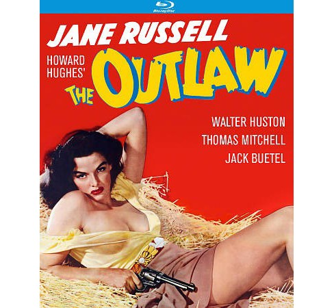 Outlaw (Blu-ray) - image 1 of 1