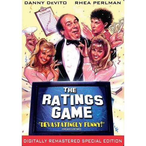 The Ratings Game (DVD) - image 1 of 1