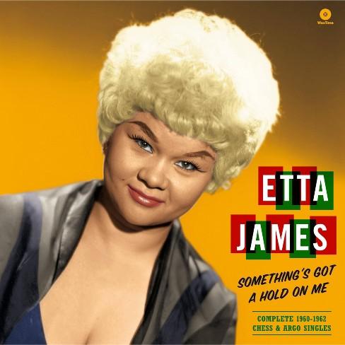 Etta James - Something (Vinyl) - image 1 of 1