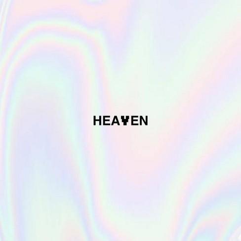 Mosaic Msc - Heaven (CD) - image 1 of 1