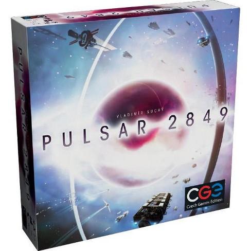 Pulsar 2849 Board Game - image 1 of 2