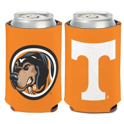 NCAA Tennessee Volunteers Logo Can Cooler