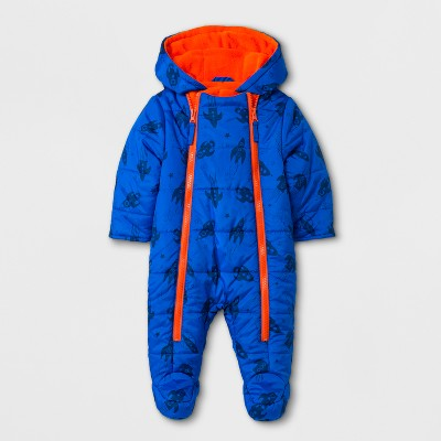 Outerwear Coats And Jackets Wippette 3-6 M Royal