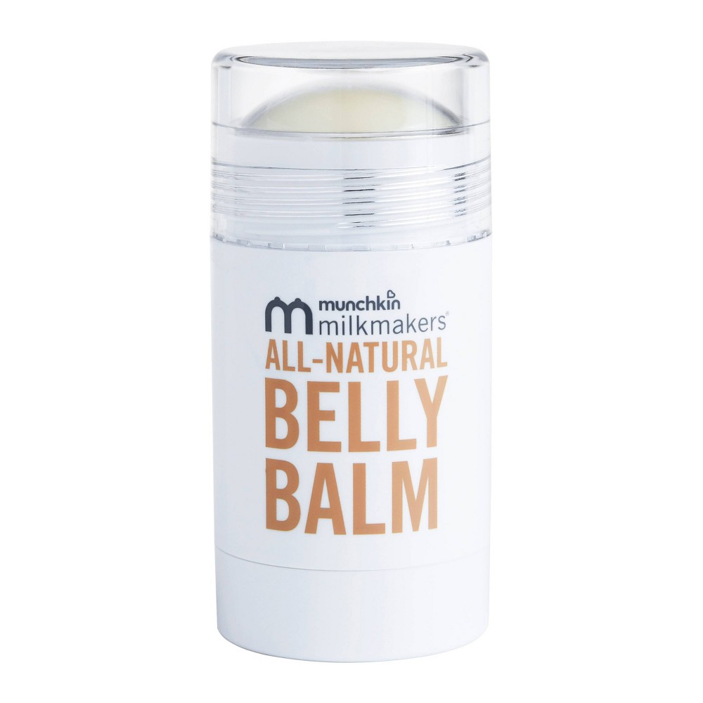 Image of Milkmakers Belly Balm For Pregnancy Skin Care and Stretchmarks