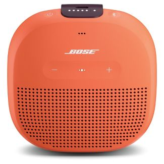 Bose SoundLink Micro Bluetooth Speaker - Bright Orange (783342-0900)