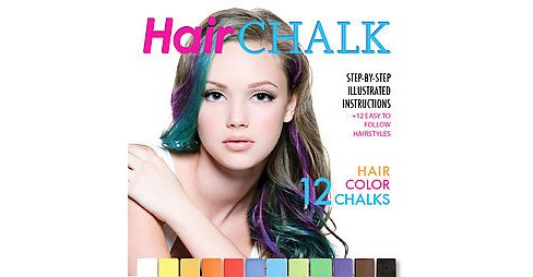 Hair Chalk (Mixed media product) - image 1 of 1