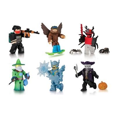 Mini Figures ROBLOX