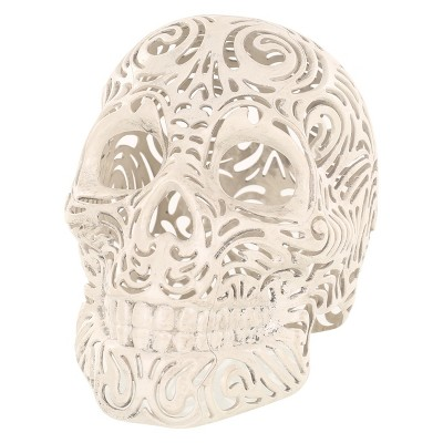 Small Dark Wonder Halloween Skull Cream - Hyde and Eek! Boutique™