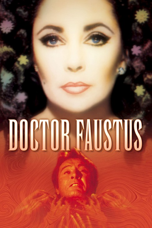 Doctor faustus (DVD) - image 1 of 1