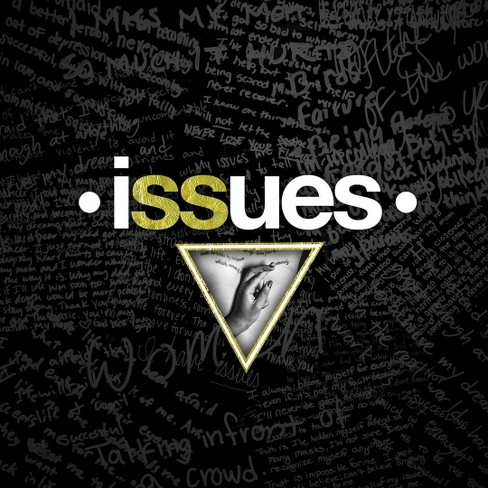 Issues - Issues (CD) - image 1 of 1