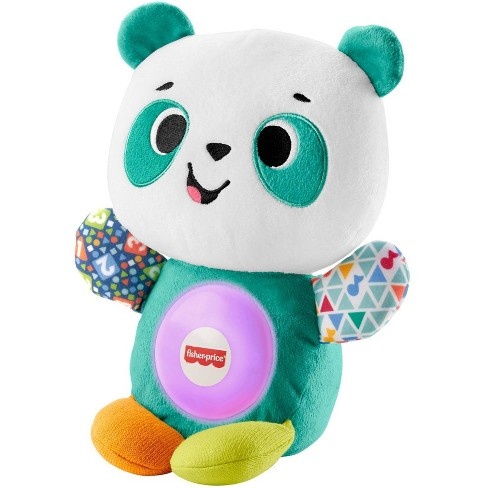 Fisher-Price Linkimals Play Together Panda - image 1 of 4