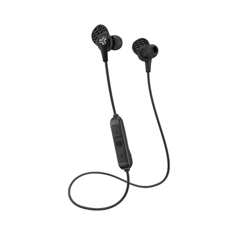 802768ba45a JLab JBuds Pro Wireless Earbuds - Titanium Black (JBPROBTBLK) : Target