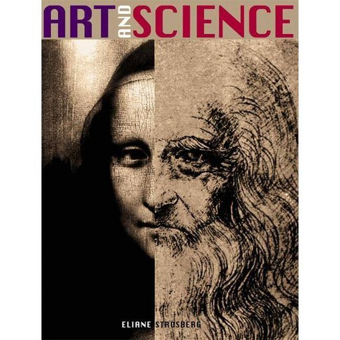 The Art and Science - by  Eliane Strosberg (Hardcover) - image 1 of 1