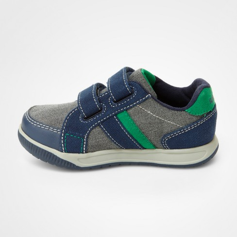 0282aa549467 Toddler Boys  Surprize By Stride Rite Tanner Sneakers   Target