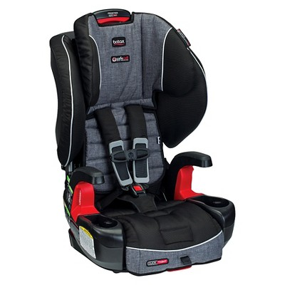 Britax Frontier ClickTight Harness Booster - Vibe