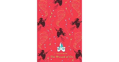 Wizard of Oz (Reissue) (Hardcover) (L. Frank Baum) - image 1 of 1