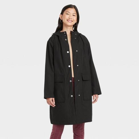 Women's Rain Coat - A New Day™ - image 1 of 3