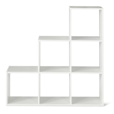 "11"" 3-2-1 Cube Organizer Shelf - Room Essentials™"