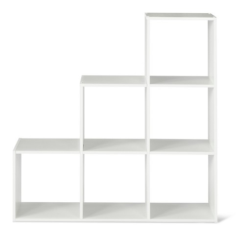 "11"" 3-2-1 Cube Organizer Shelf - Room Essentials™ - image 1 of 4"