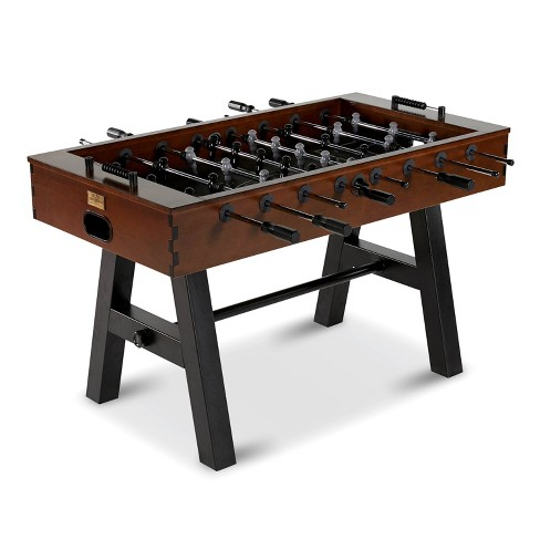 """Barrington 56"""" Allendale Collection Foosball Soccer Table - Brown - image 1 of 4"""