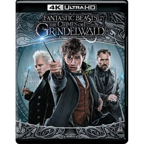 Fantastic Beasts: The Crimes of Grindelwald - image 1 of 1