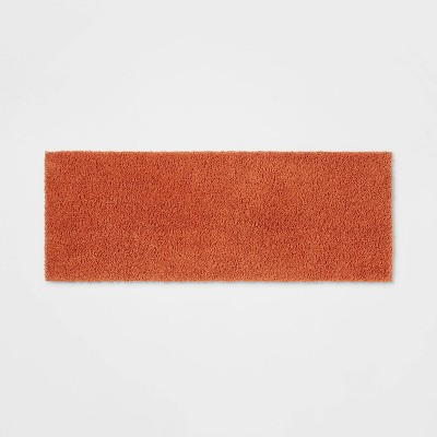 22 X60 Antimicrobial Bath Runner, 6×8 Bathroom Carpet