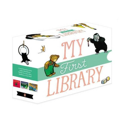 My First Library (Board)by Watty Piper
