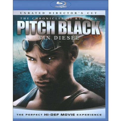 The Pitch Black (WS) (Blu-ray) - image 1 of 1