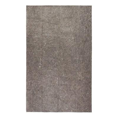 5'x7' Premium All-Surface Rug Pad Gray - Anji Mountain