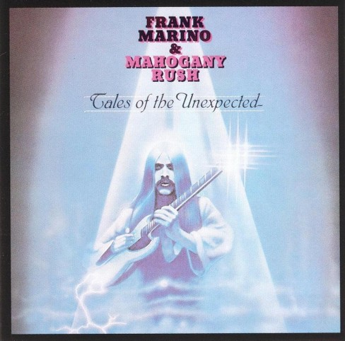 Frank marino - Tales of the unexpected (CD) - image 1 of 1
