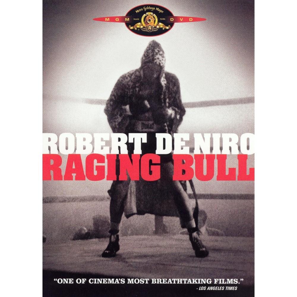 Raging Bull, Movies