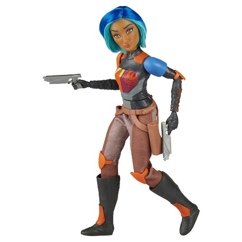 star wars sabine